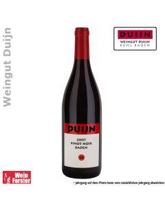 Weingut Duijn Pinot Noir SD