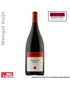 Weingut Duijn Pinot Noir SD Magnum