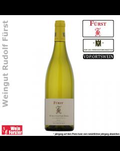 Weingut Rudolf Fürst Bürgstadter Berg Chardonnay