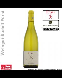 Weingut Rudolf Fürst Weissburgunder Bürgstadter Berg
