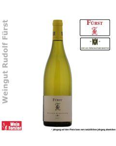 Weingut Fürst Weissburgunder R