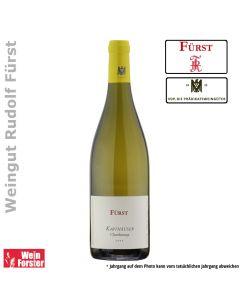 Weingut Rudolf Fürst Chardonnay Karthäuser