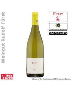 Weingut Rudolf Fürst Silvaner Centgrafenberg