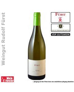 Weingut Rudolf Fürst Silvaner pur mineral