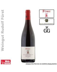 Weingut Rudolf Fürst Spätburgunder Centgrafenberg Großes Gewächs GG
