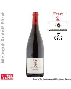 Weingut Rudolf Fürst Spätburgunder Schloßberg Großes Gewächs GG