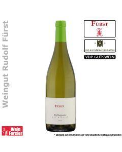 Weingut Rudolf Fürst Weissburgunder pur mineral