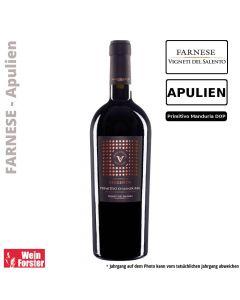 Farnese Vigne Vecchie Primitivo di Manduria