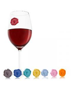 """Glas Marker """"Classic Grapes"""""""