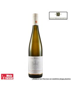 Gut Hermannsberg Just Riesling trocken