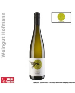 Weingut Hofmann Chardonnay vom Korallenriff trocken