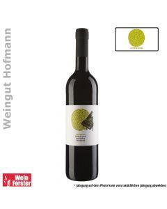 Weingut Hofmann Dreiklang Cuvee Rotwein trocken