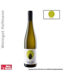 Weingut Hofmann Niersteiner Riesling vom roten Stein