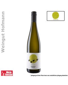 Weingut Hofmann Scheurebe trocken