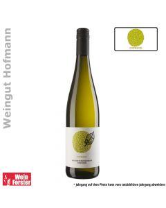 Weingut Hofmann Weisser Burgunder trocken