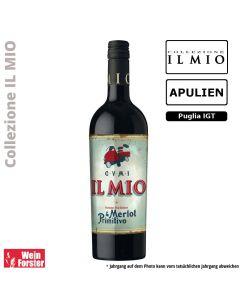 Il Mio Merlot & Primitivo
