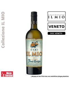 Il Mio Pinot Grigio 0,75l