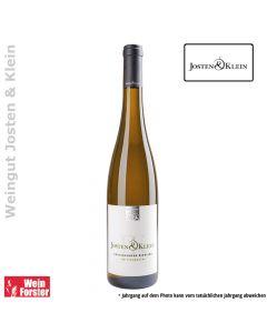 Weingut Josten & Klein Leutesdorfer Riesling Mittelrhein
