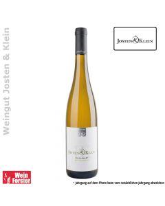 Weingut Josten & Klein Riesling R Mittelrhein
