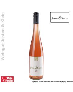Weingut Josten & Klein Rose Ahr