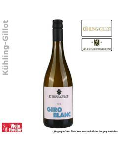 Weingut Kühling Gillot GiroBlanc