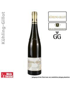 Weingut Kühling Gillot Riesling Ölberg Großes Gewächs GG