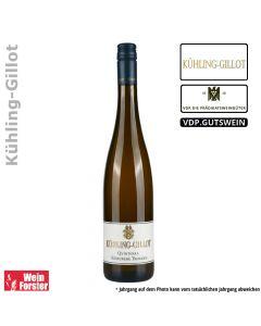 Weingut Kühling Gillot Scheurebe Qvinterra trocken