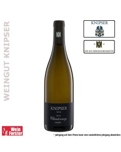 Weingut Knipser Chardonnay 3 Stern