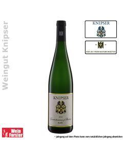 Weingut Knipser Riesling & Gewürztraminer trocken