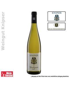 Weingut Knipser Grauburgunder trocken