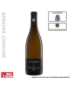 Weingut Knipser Grauburgunder 3 Stern