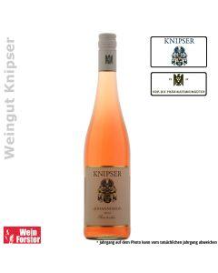 Weingut Knipser Johannishof Rose trocken