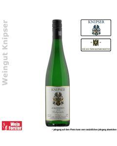 Weingut Knipser Riesling Johannishof trocken