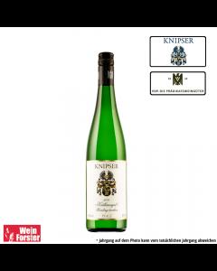 Weingut Knipser Riesling Kalkmergel trocken