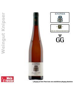 Weingut Knipser Riesling Mandelpfad Großes Gewächs GG