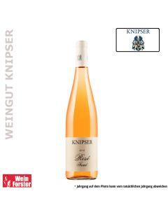 Weingut Knipser Rose Fume