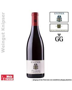 Weingut Knipser Spätburgunder Kirschgarten Großes Gewächs