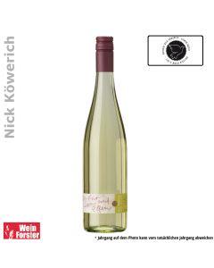 Weingut Nick Köwerich Riesling für Feen und Elfen