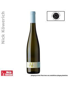 Weingut Nick Köwerich Riesling Nic und Nick