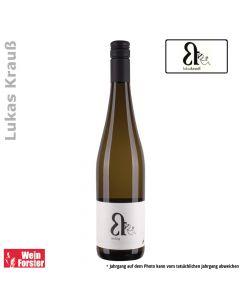 Weingut Lukas Krauß Riesling trocken