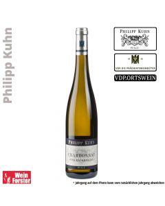 Weingut Philipp Kuhn Chardonnay Kalkmergel
