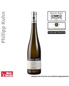 Weingut Philipp Kuhn Riesling vom Kalksteinfels