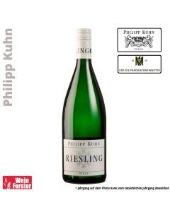 Weingut Philipp Kuhn Riesling Liter