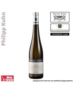 Weingut Philipp Kuhn Riesling Steinacker trocken
