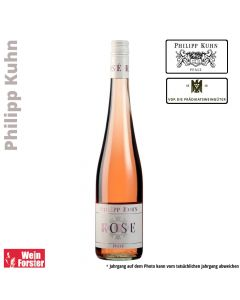 Weingut Philipp Kuhn Rose