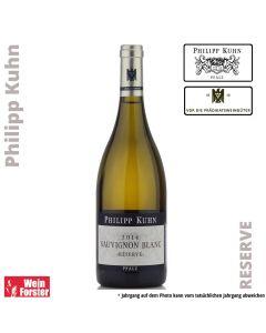 Weingut Philipp Kuhn Sauvignon Blanc Reserve