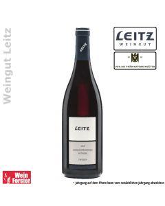 Weingut Leitz Spätburgunder trocken Assmannshäuser Höllenberg