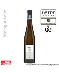 Weingut Leitz Riesling Ber Kaisersteinfels Terrassen