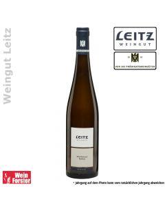 Weingut Leitz Riesling trocken Rüdesheimer Berg Roseneck