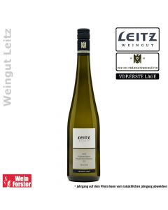 Weingut Leitz Riesling Spätlese Rüdesheimer Magdalenenkreuz